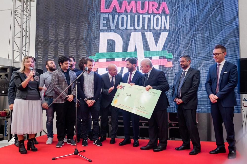 """Premio Start Up Evolution """"Pinuccio Lamura"""" alla IV edizione"""